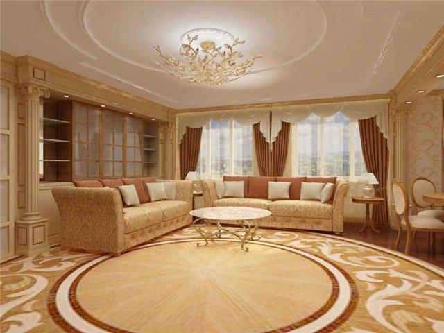 Балконы в квартире интерьер